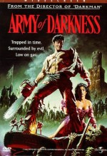 Jaquette Army Of Darkness : Evil Dead 3