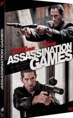 Jaquette Assassination Games
