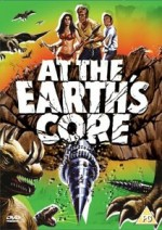 Jaquette At The Earth's Core
