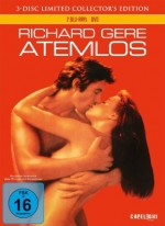 Jaquette Atemlos (3-Disc Limited Collector's Edition)