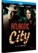 Jaquette Atlantic City