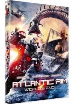 Jaquette Atlantic Rim