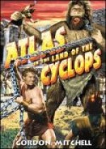 Jaquette Atlas Against the Cyclops