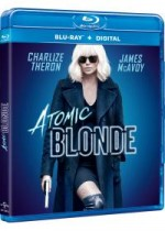 Jaquette Atomic Blonde