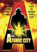 Jaquette Atomic City