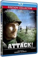 Jaquette Attack ! (Attaque) (�dition Collector)