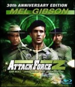 Jaquette Attack Force Z
