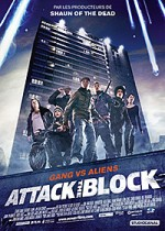 Jaquette Attack the Block