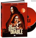Jaquette Au service du diable (DVD + BLURAY)