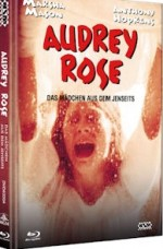Jaquette Audrey Rose (Blu-Ray+DVD) - Cover A
