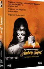 Jaquette Audrey Rose (Blu-Ray+DVD) - Cover B