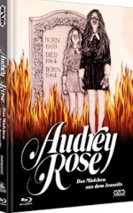 Jaquette Audrey Rose (Blu-Ray+DVD) - Cover C