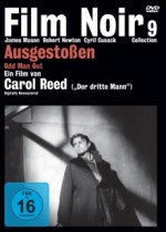 Jaquette Ausgesto�en - Film Noir Collection 9