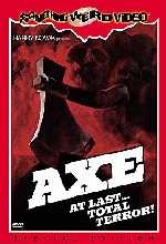 Jaquette AXE (SPECIAL EDITION)