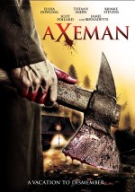 Jaquette Axeman