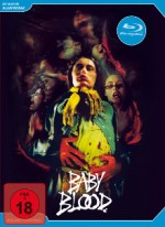 Jaquette Baby Blood (Bluray)