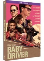 Jaquette Baby Driver