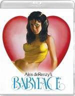 Jaquette Babyface (DVD + Bluray)