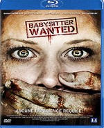 Jaquette Babysitter Wanted