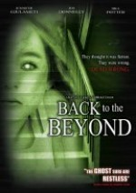 Jaquette Back To The Beyond