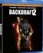 Jaquette Backdraft 2
