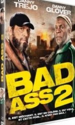 Jaquette Bad Ass 2: Bad Asses