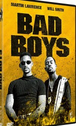 Jaquette Bad Boys