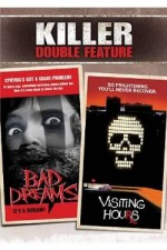 Jaquette Bad Dreams / Visiting Hours