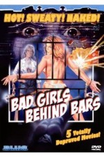 Jaquette Bad Girls Behind Bars Collection