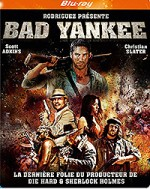 Jaquette Bad Yankee