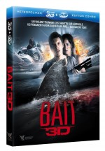 Jaquette Bait (Combo Blu-ray 3D + Blu-ray + DVD)