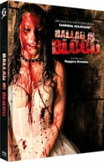 Jaquette Ballad in Blood (Blu-Ray+DVD) - Cover C