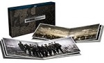 Jaquette Band of Brothers + The Pacific (�dition limit�e)