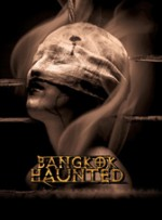 Jaquette BANGKOK HAUNTED