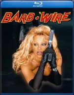 Jaquette Barb Wire
