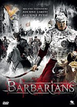 Jaquette Barbarians