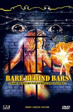 Jaquette Bare Behind Bars