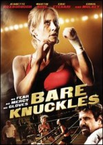 Jaquette Bare Knuckles