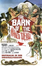 Jaquette Barn of the Naked Dead