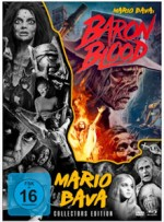Jaquette Baron Blood (Blu-Ray + 2 DVD)