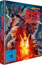 Jaquette Baron Blood (Blu-Ray+2DVD)