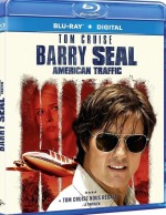 Jaquette Barry Seal : American Traffic