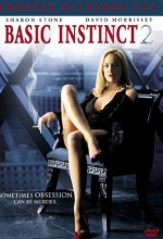 Jaquette Basic Instinct 2 : Risk Addiction Unrated Extended