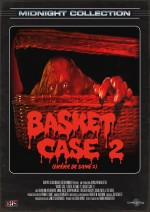 Jaquette Basket Case 2 (DVD)