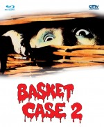 Jaquette Basket Case 2 (White edition)