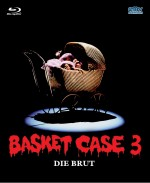 Jaquette Basket Case 3 (Black Edition)