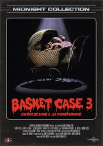 Jaquette Basket Case 3 (DVD)