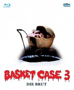 Jaquette Basket Case 3 (White Edition)