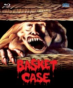 Jaquette Basket Case (Black Edition)