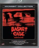 Jaquette Basket Case (bluray)